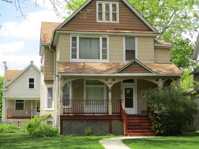 706 Monroe Avenue, River Forest, IL 60305 (MLS #11236547) :: Littlefield Group