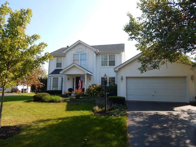 502 Porten Road, Island Lake, IL 60042 (MLS #11236549) :: Littlefield Group