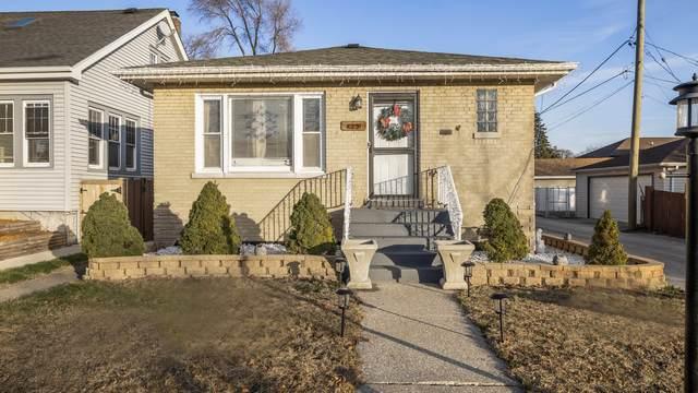 4231 Maple Avenue, Stickney, IL 60402 (MLS #11236550) :: John Lyons Real Estate
