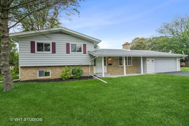 802 S Ben Street, Plano, IL 60545 (MLS #11236567) :: The Wexler Group at Keller Williams Preferred Realty