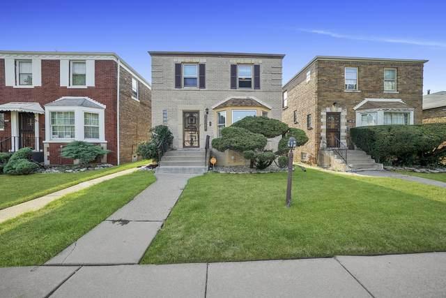 10048 S Rhodes Avenue, Chicago, IL 60628 (MLS #11236571) :: Littlefield Group