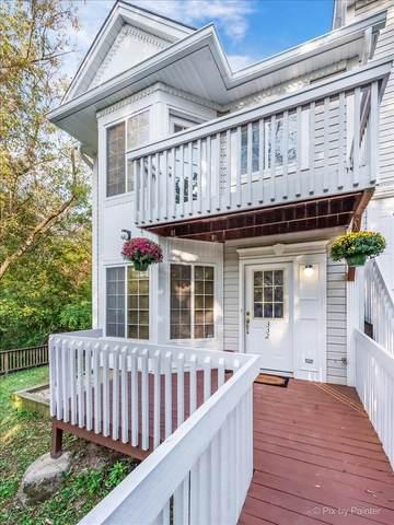 332 W Whispering Oaks Lane 4-6, Round Lake, IL 60073 (MLS #11236588) :: John Lyons Real Estate