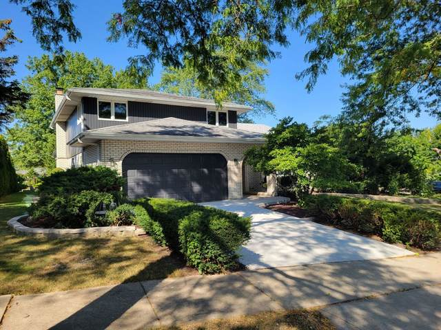 15102 S 82ND Avenue, Orland Park, IL 60462 (MLS #11236603) :: RE/MAX IMPACT