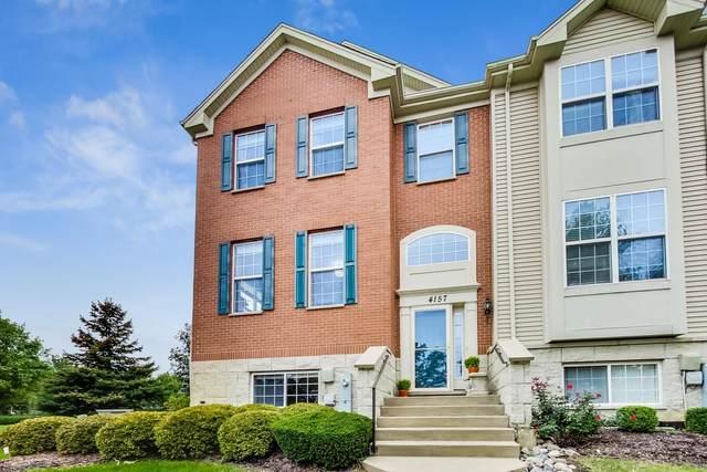 4157 Milford Lane, Aurora, IL 60504 (MLS #11236655) :: John Lyons Real Estate