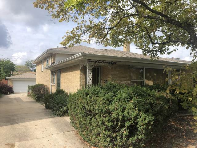 2228 S 15th Avenue, North Riverside, IL 60546 (MLS #11236657) :: Littlefield Group