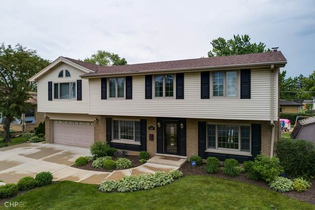 185 S Fairlane Avenue, Elmhurst, IL 60126 (MLS #11236695) :: The Wexler Group at Keller Williams Preferred Realty