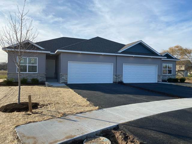 934 Partridge Street #18, Marengo, IL 60152 (MLS #11236705) :: John Lyons Real Estate