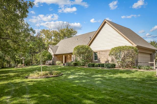 523 Aberdeen Road, Frankfort, IL 60423 (MLS #11236709) :: The Wexler Group at Keller Williams Preferred Realty