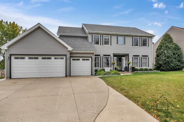 2071 Carlisle Street, Algonquin, IL 60102 (MLS #11236710) :: John Lyons Real Estate