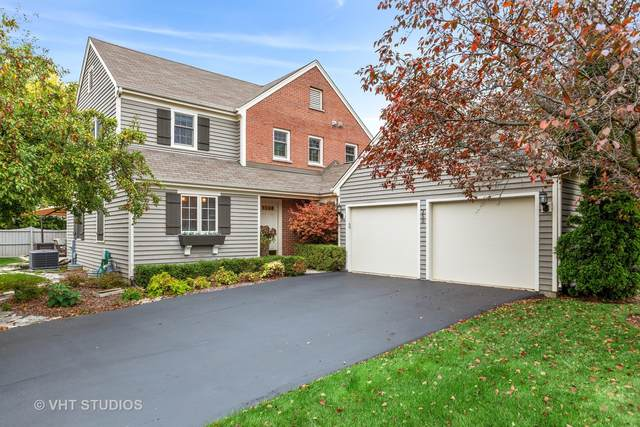 350 Sedgewick Court, Crystal Lake, IL 60012 (MLS #11236716) :: John Lyons Real Estate