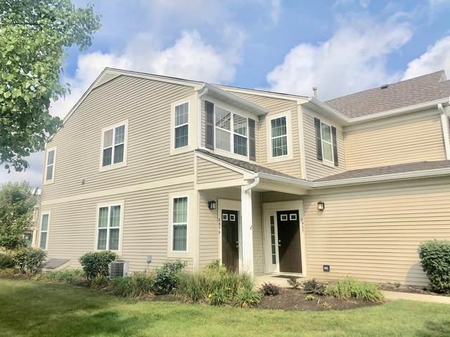 2959 Falling Waters Drive #2959, Lindenhurst, IL 60046 (MLS #11236733) :: John Lyons Real Estate