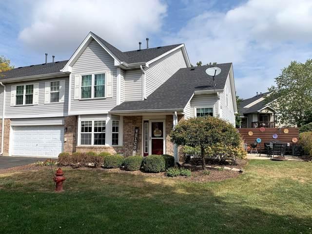 13930 Cambridge Circle, Plainfield, IL 60544 (MLS #11236741) :: Littlefield Group