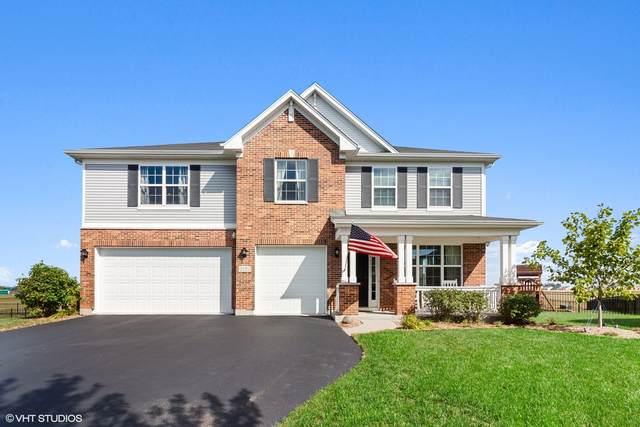 2157 Misty Creek Trail, Bolingbrook, IL 60490 (MLS #11236838) :: Signature Homes • Compass