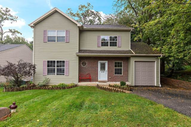 219 Meadow Lane, Oakwood Hills, IL 60013 (MLS #11236854) :: Rossi and Taylor Realty Group