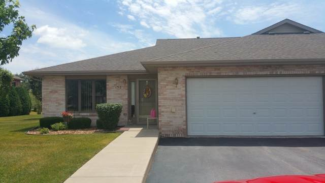 464 White Hawk Way #464, Manteno, IL 60950 (MLS #11236859) :: The Wexler Group at Keller Williams Preferred Realty