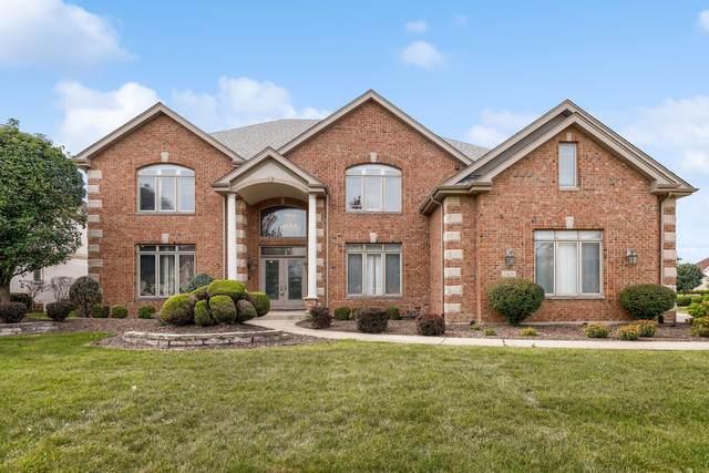 1420 Selkirk Street, Flossmoor, IL 60422 (MLS #11236874) :: John Lyons Real Estate