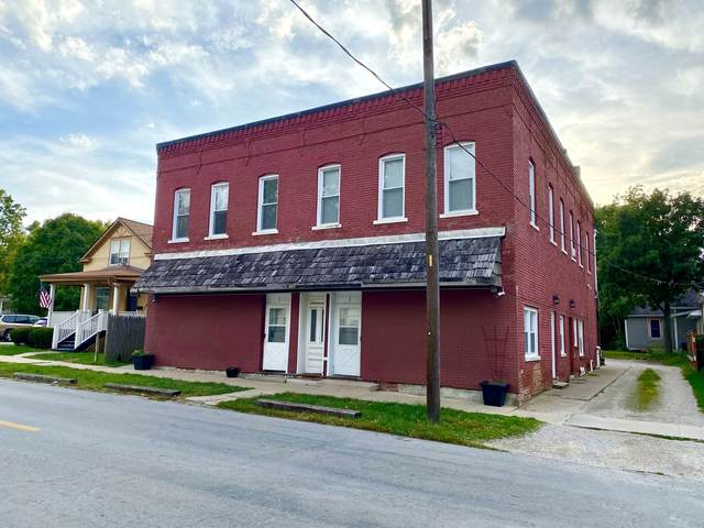 405 S Allin Street, Bloomington, IL 61701 (MLS #11236879) :: Littlefield Group