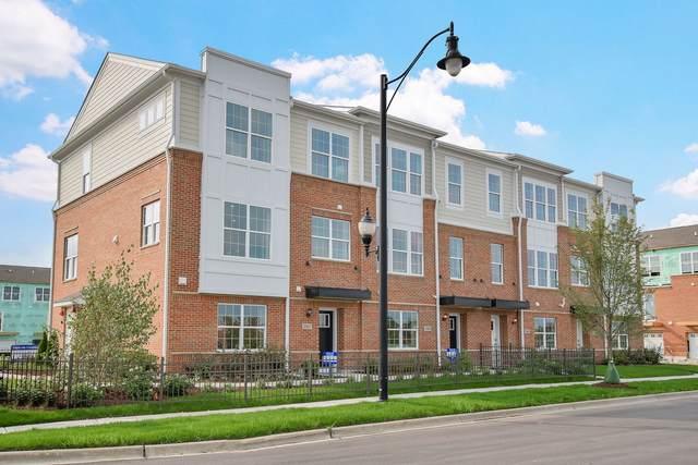 2927 Showplace Drive, Naperville, IL 60564 (MLS #11236919) :: John Lyons Real Estate