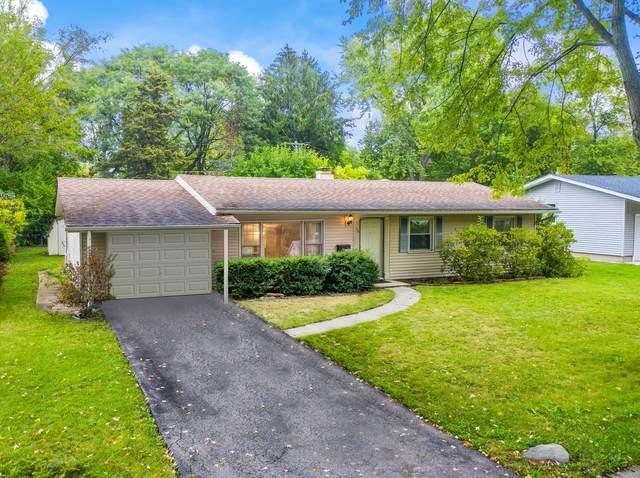 30 Circle Drive E, Montgomery, IL 60538 (MLS #11236927) :: John Lyons Real Estate
