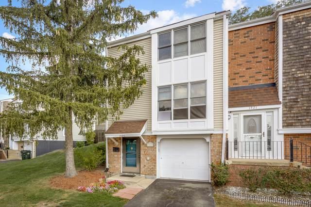 1925 Williamsburg Drive, Hoffman Estates, IL 60169 (MLS #11236939) :: John Lyons Real Estate