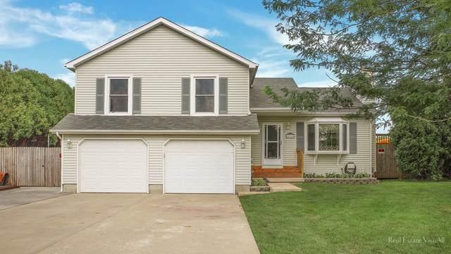 514 S Sandra Street, Kingston, IL 60145 (MLS #11236951) :: John Lyons Real Estate