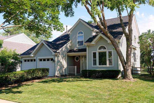439 Concord Lane, Elk Grove Village, IL 60007 (MLS #11236964) :: Littlefield Group
