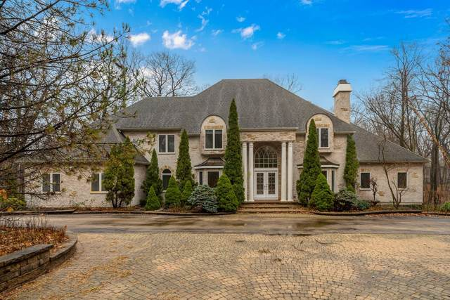 34W336 Country Club Road, Wayne, IL 60184 (MLS #11237002) :: John Lyons Real Estate