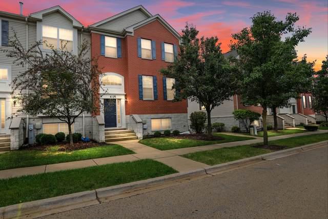 4175 Milford Lane, Aurora, IL 60504 (MLS #11237006) :: John Lyons Real Estate