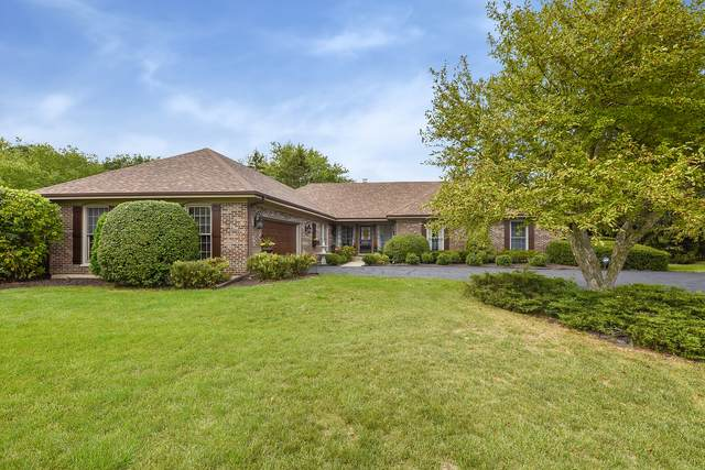 2106 Huntly, Inverness, IL 60067 (MLS #11237038) :: John Lyons Real Estate