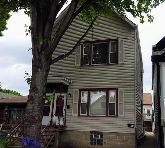 450 W 46th Street, Chicago, IL 60609 (MLS #11237042) :: John Lyons Real Estate