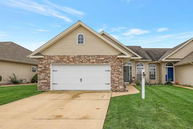 1701A Timber Wolf Lane A, Mahomet, IL 61853 (MLS #11237059) :: Ryan Dallas Real Estate