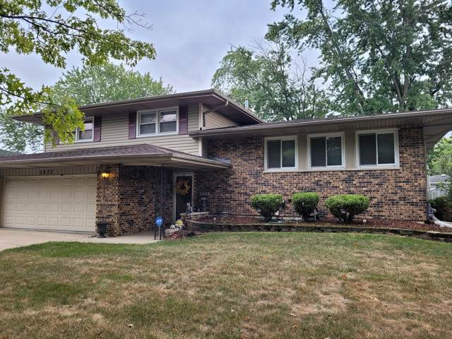 2837 193rd Street, Lansing, IL 60438 (MLS #11237085) :: The Wexler Group at Keller Williams Preferred Realty