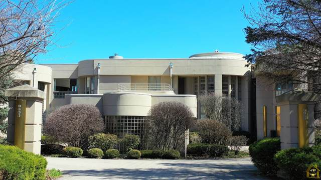 8600 Oak Knoll Drive, Burr Ridge, IL 60527 (MLS #11237095) :: The Wexler Group at Keller Williams Preferred Realty