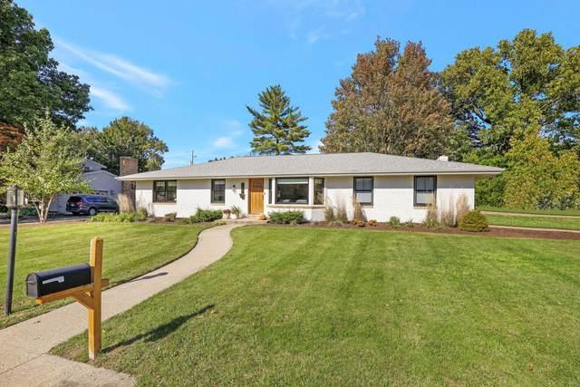 1501 Waverly Drive, Champaign, IL 61821 (MLS #11237096) :: Ryan Dallas Real Estate
