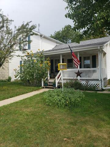 120 W Lincoln Highway, Waterman, IL 60556 (MLS #11237118) :: The Wexler Group at Keller Williams Preferred Realty