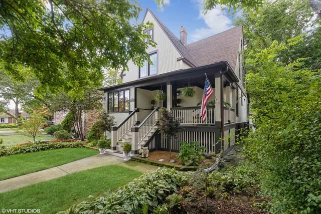 3442 Wisconsin Avenue, Berwyn, IL 60402 (MLS #11237122) :: Littlefield Group