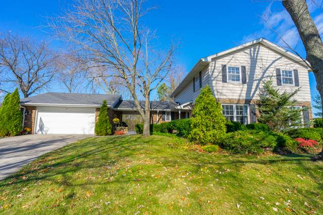 641 Aberdeen Drive, Crete, IL 60417 (MLS #11237145) :: The Wexler Group at Keller Williams Preferred Realty