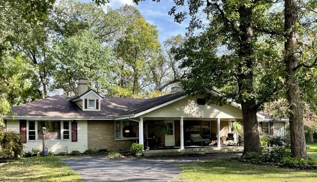 79 S Avon Drive, St. Anne, IL 60964 (MLS #11237170) :: John Lyons Real Estate