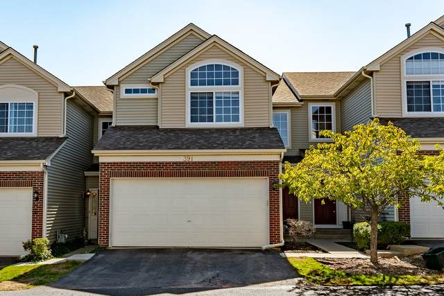 391 N Tower Drive, Hainesville, IL 60030 (MLS #11237183) :: John Lyons Real Estate