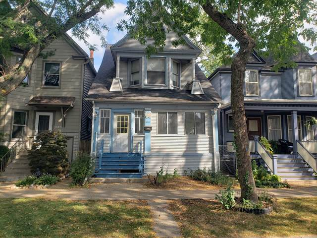 4311 N Greenview Avenue, Chicago, IL 60613 (MLS #11237187) :: Touchstone Group