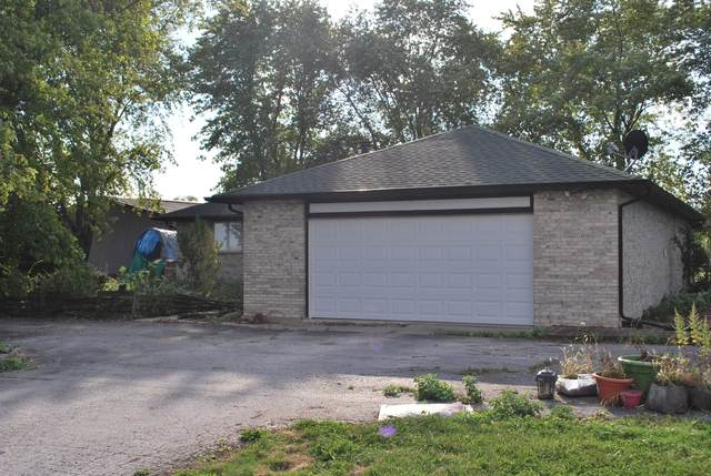 27750 S 104th Avenue, Peotone, IL 60468 (MLS #11237188) :: The Wexler Group at Keller Williams Preferred Realty