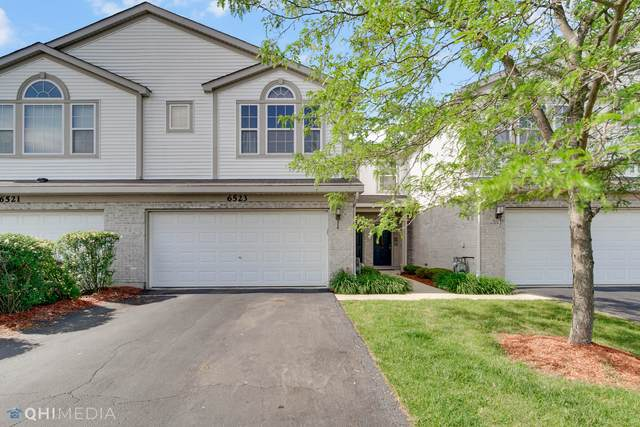 6523 Blue Sky Lane #2482, Matteson, IL 60443 (MLS #11237201) :: Littlefield Group