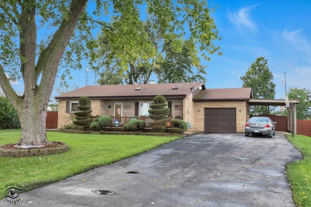 7910 N 2000E Road, Manteno, IL 60950 (MLS #11237221) :: The Wexler Group at Keller Williams Preferred Realty