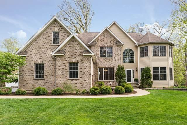 8920 Wildrose Lane, Marengo, IL 60152 (MLS #11237231) :: John Lyons Real Estate
