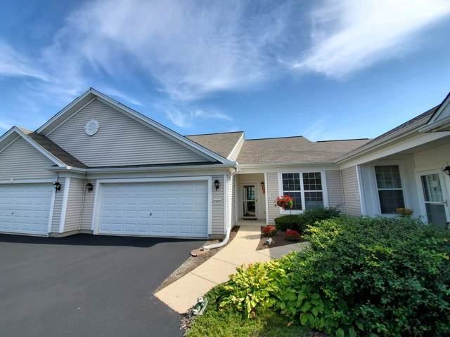 14065 Palisades Avenue, Huntley, IL 60142 (MLS #11237239) :: John Lyons Real Estate