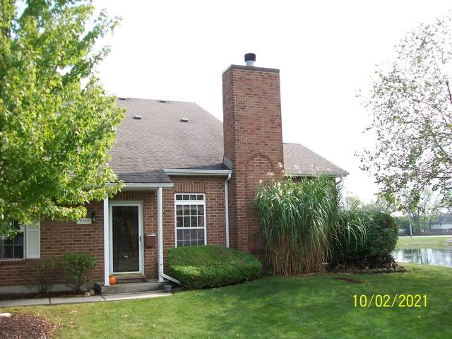 9789 Cambridge Circle, Mokena, IL 60448 (MLS #11237280) :: John Lyons Real Estate