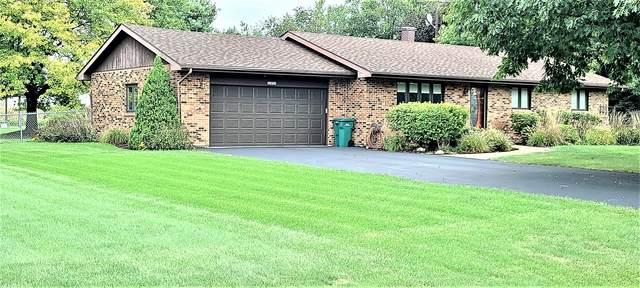 24738 S Hemphill Drive, Elwood, IL 60421 (MLS #11237285) :: John Lyons Real Estate