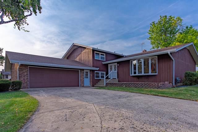341 Meadowlark Road, Bloomingdale, IL 60108 (MLS #11237383) :: The Wexler Group at Keller Williams Preferred Realty