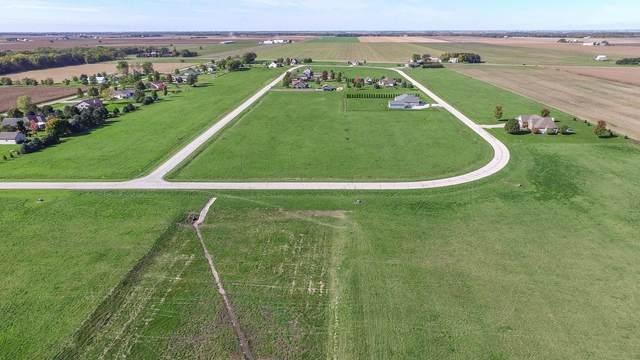 2411 N 4220th Road, Sheridan, IL 60551 (MLS #11237410) :: The Wexler Group at Keller Williams Preferred Realty