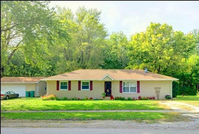 480 N Mitchell Street, Braidwood, IL 60408 (MLS #11237412) :: John Lyons Real Estate